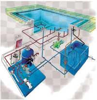 دانلود نرم افزار طراحی تاسیسات مکانیکی آبی